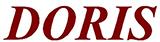 DORIS Producent odzieży